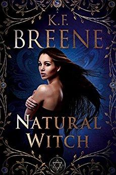 Natural Witch - K.F. Breene