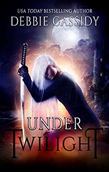 Under Twilight book 3