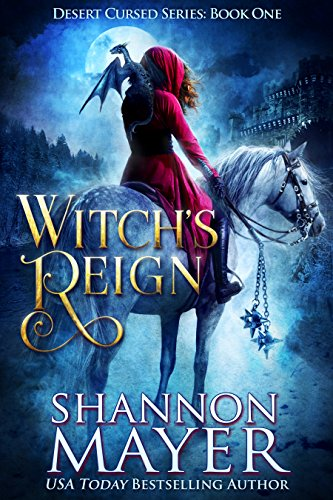 Witch's Reign - Shannon Mayer